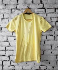 Футболка FTX Yellow турецкая