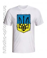 Футболка Символи України