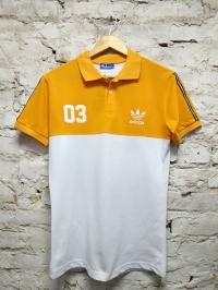 Футболка турецкая ADS 03  мужская