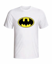 Футболка мужская Бетмен