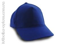 Кепка синяя Standart