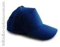 Кепка синяя Classic