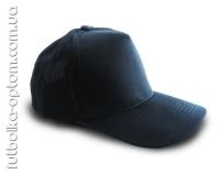 Кепка темно-синяя Сlassic
