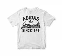 Футболка детская Adidas
