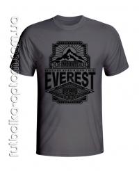 Футболка мужская Everest