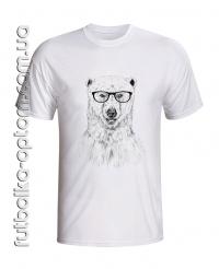 Футболка Geek Bear