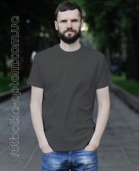 Графит мужская футболка Standart