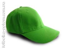Кепка зелёная Standart