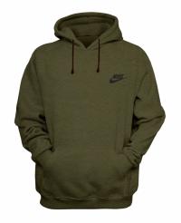 Кенгуру трехнитка Nike Хаки