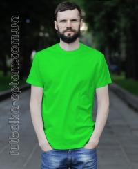 Лайм мужская футболка Standart