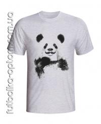 Футболка Panda Fun