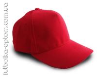 Кепка красная Standart