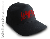 Кепка Slayer Standart