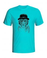 Футболка Tiger Hat