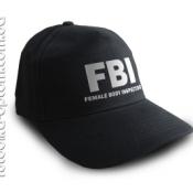 Кепка FBI Standart